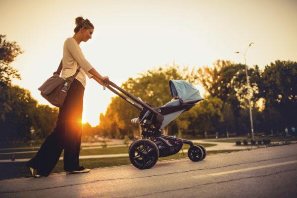 Viaggiare senza figli